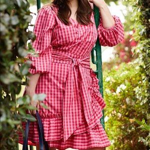 Draper James X Eloquii collection size24 skirt set